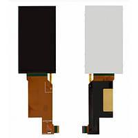 Дисплей (экран) Sony ST26i Xperia J