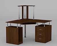 Стол компьютерный СУ 6 угловой, фото 1