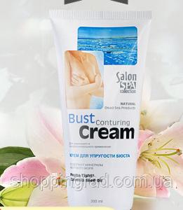 Крем Bust Contouring Cream для увеличения и упругости бюста - интернет-магазин «ShoppinGrad» в Киеве