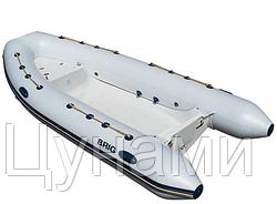 Надувная лодка Brig F400