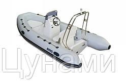 Надувная лодка Brig F400Deluxe