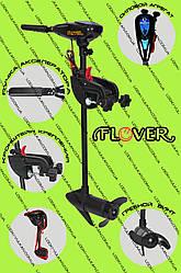 Электромотор лодочный FLOVER 33F