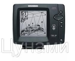 Эхолот Humminbird Matrix 748x 3D
