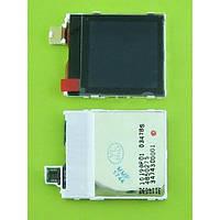 Дисплей (экран) Nokia 3100, 3120, 5100, 6100, 6610, 7210, 7250
