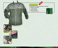 Шерстяная демисезонная куртка для рыбаков