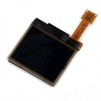 Дисплей (экран) Nokia 2760, 6085, 6086 внешний