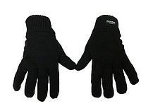 Зимние мужские перчатки на флисе