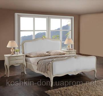 Спальный гарнитур Богемия Domini из натурального дерева