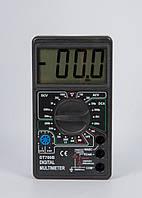 Цифровой мультиметр тестер DT-700B звуковой