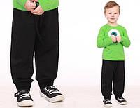 Детские спортивные штаны (р.86-134)