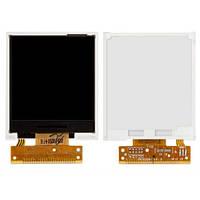 Дисплей (экран) Samsung E1190, E1195