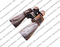 Противоударный камуфляжный Бинокль Bushnell 10-90*80