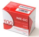 Ланцеты IME-DC - 100шт.