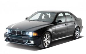Решётки радиатора для BMW E39