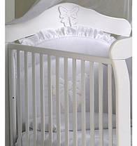 Кроватка детская Baby Italia Mimi, фото 3
