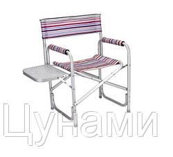 Складной стул со столиком