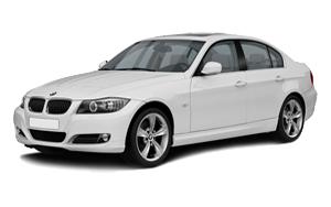 Решётки радиатора для BMW E60