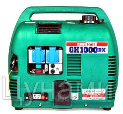Бензиновый ГЕНЕРАТОР Powerman GH1000