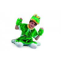 Детский карнавальный костюм Жабка