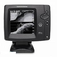 Эхолот для зимней рыбалки Humminbird 571X HD DI Fishfinder