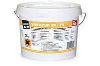 VIMAPUR 2K/TH Двухкомпонентный герметик на основе полиуретановых смол 5 кг