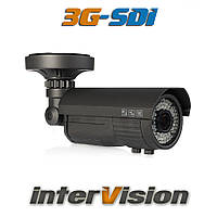 Видеокамера уличная 3G-SDI-2090WAI Intervision 3G-SDI, фото 1