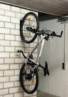 Крепление для хранения велосипеда на стене BRW-18