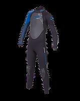 Гидрокостюм детский длинный Progress FS 3.0/2.5 Youth Blue