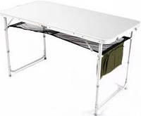 Туристический кемпинговый складной стол Ranger ТА-21407