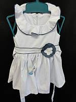 Детские модные сарафаны летние качественные, фото 1