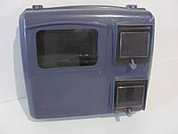 Бокс для электросчетчика и автоматов | уличный КДЕ-3 Димбор
