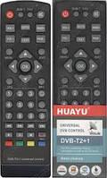 Универсальный пульт HUAYU DVB-T2+TV