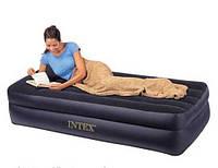 Надувная кровать Intex 66721 Интекс (203х102х47 см)