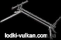 Элитный род под для 4 удилищ Carp Zoom CZ0551 Elite Rod Pod