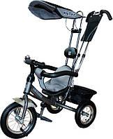 Mars Велосипед Mars Mini Trike LT950 Air (графит)
