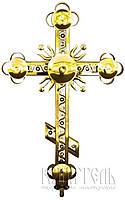 Крест накупольный