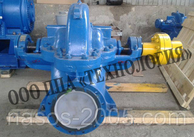 Насос Д 320-50 для воды центробежный Д320-50