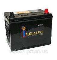 Тяговый аккумулятор 100Ач глубокого разряда Medalist DC31 (кислотные аккумуляторы)