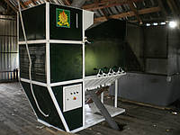 Очистка зерна ИСМ-50