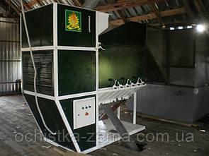 Очищення зерна ІСМ-50