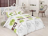 Красивое турецкое постельное бельё Zen Majoli B08