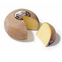 Сыр - Brugge Rodenbach (сыр из коровьего молока в пиве Rodenbach)
