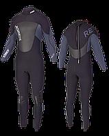 Гидрокостюм мужской Jobe Progress REMIX Grey (XL)