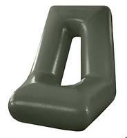 Фирменное надувное кресло BARK(кресло для надувной лодки, недорогое кресло для лодки пвх) )