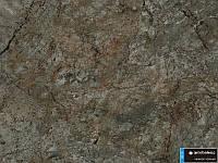 Декоративный пластик мрамор черный 3025