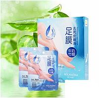 Маска - пилинг для ног Молоко и Бамбук  Feet Mask - Milk and Bamboo Vinegar