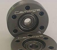 Ролик упорный R04701 для CAMOGA