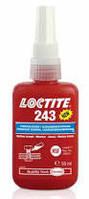 Локтайт(Loctite) 243 50мл (анаэробный фиксатор резьбы средней силы)