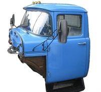 Кабина, кузов ЗИЛ-130