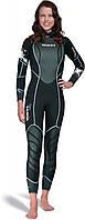 Гидрокостюм женский для водного спорта Mares REEF 3мм p.5